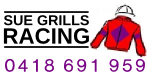Sue Grills Racing Stables