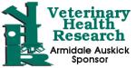 VHR sponsorship logo.