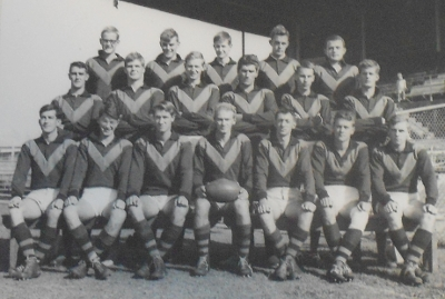 1963 UNE IV side, Sydney