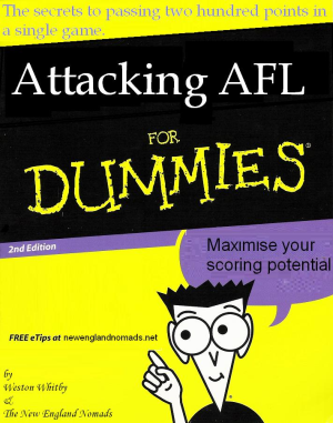 Attacking AFL for Dummies spoof